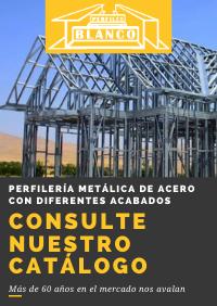 catalogo steel framing