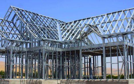 Que es el Steel Framing Todo lo que necesitas saber