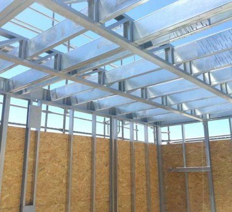 ventajas del steel framing frente a otros sistemas de construcción España