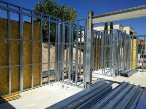 ampliar edificaciones steel framing