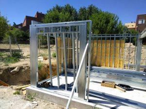 steel framing perfileria exterior